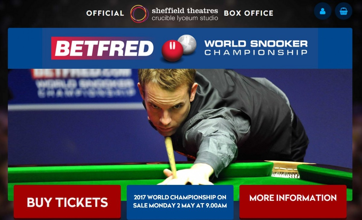 Snooker Site