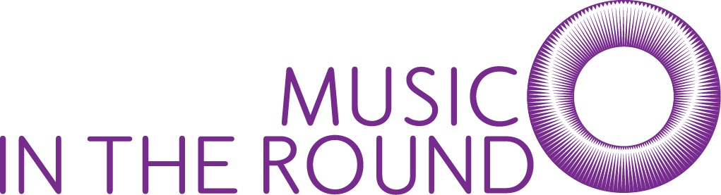 Music in the Round Logo